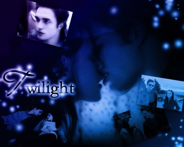 robert pattinson twilight kiss. Twilight Kiss Voted Best Of